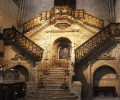 Из истории лестниц