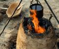 Древние приемы ковки металла
