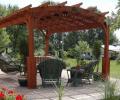 Площадка для барбекю и пикника — советы по обустройству