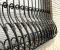 Обеспечиваем безопасность помещения — устанавливаем решетки