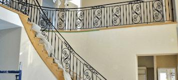 Лестничные перила и ограждения
