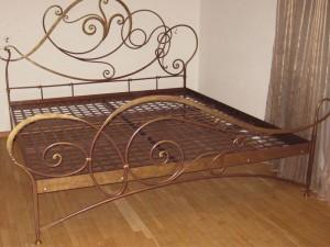 кованые кровати то производителя