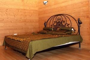 кровать кованая купить в киеве