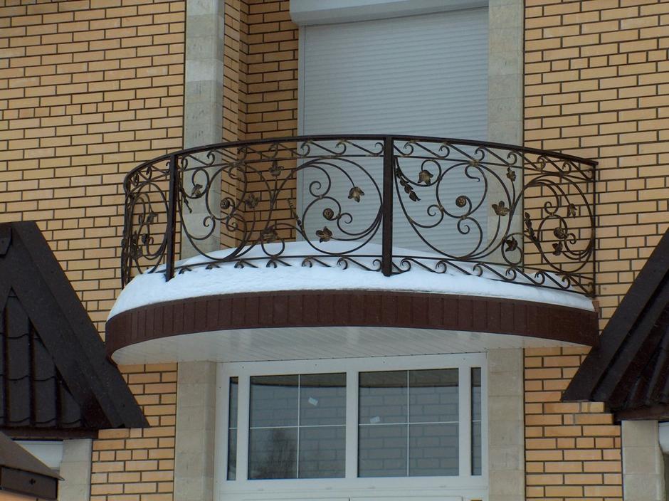 Фото балконы лестков, ковка Чехов, серпухов. лестницы Чехов,.