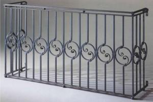 ограждения для балкона на заказ от производителя