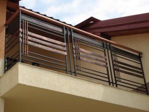 ограждения для балкона ковка эксклюзив