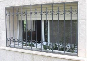 решетки на окна по эскизам