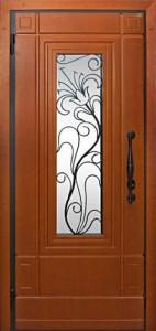 ковка на металлические двери
