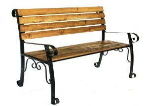 садовая скамейка в киеве недорого