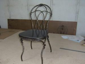 кованые стулья в наличии