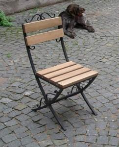 стулья кованые для дачи в киеве