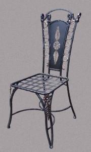 кованые стулья художественная ковка под заказ