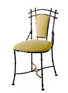 кованые стулья под заказ