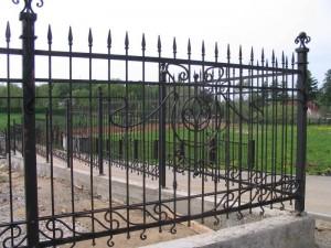забор ковка от производителя