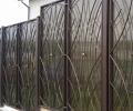 Какой забор построить на участке?