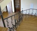 Конструкции лестниц для частных домов